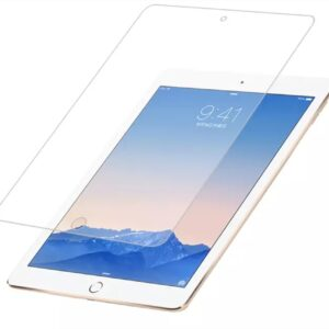"""Panzerglas iPad 9.7"""" (2016) für den perfekten Displayschutz"""