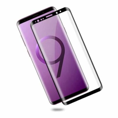 Panzerglas Galaxy S9 Plus Displayschutz