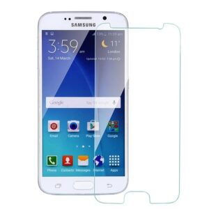 Samsung Galaxy S7 Panzerglas als Displayschutz