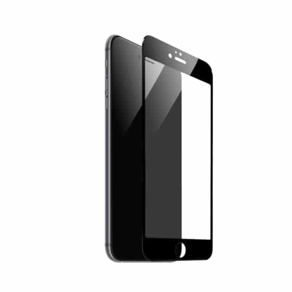 Panzerglas iPhone 7 transparent FlightLife