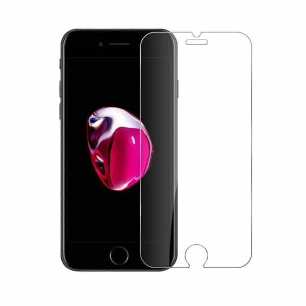 Panzerglas iPhone 7 transparent FlightLife