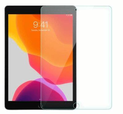 """Panzerglas iPad 10.2"""" 2019 für starken Displayschutz"""