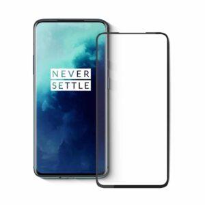 OnePlus 7T Pro Panzerglas als Displayschutz