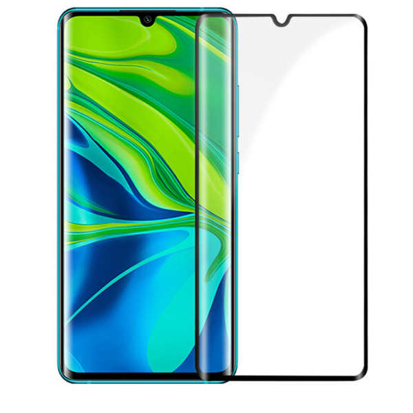 Panzerglas Xiaomi Mi Note 10 / Pro