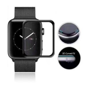 Panzerglas Apple Watch Series 4 40mm