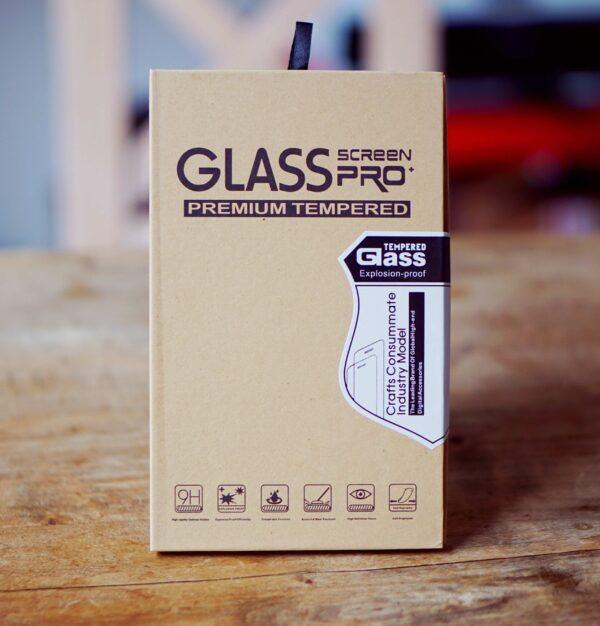 Panzerglas Apple iPhone 7
