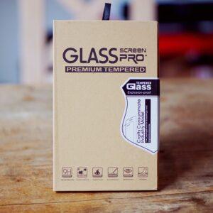 Panzerglas Apple iPhone 6 Plus