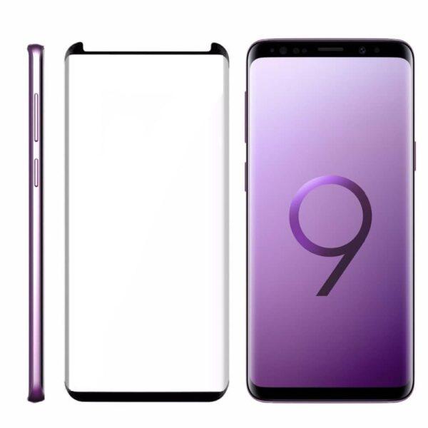 Panzerglas Samsung Galaxy S9 Plus