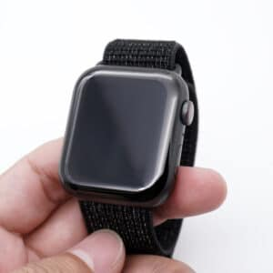 Panzerglas Apple Watch Series 5 40mm