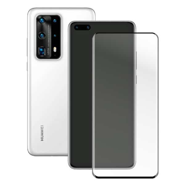 Huawei P40 Pro Plus Panzerglas FlightLife