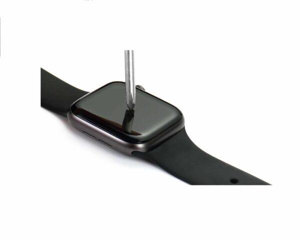 3D Panzerglas Apple Watch 42mm Series 1/2/3