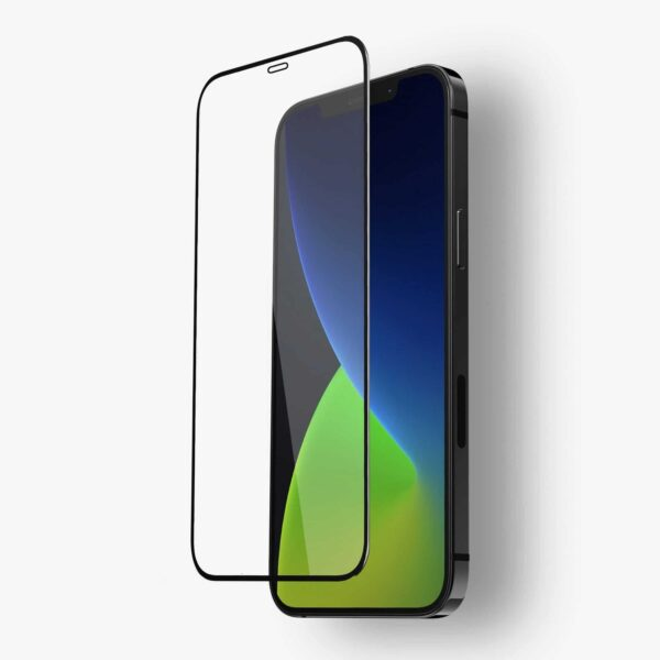 3D Premium Panzerglas Apple iPhone 12 Pro